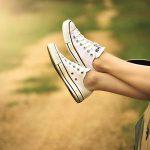 Stijlvolle schoenen voor hem en haar